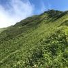 北海道名山~利尻山