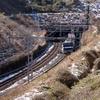 貨物列車,東海道旅客線迂回運転 1.19