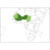 世界193全ヶ国をひとことで解説 西アフリカ内陸(サヘル)編