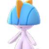ポケモンGO 8月11日のコミュニティディはラルトスって噂だよ!特別な技はマジカルリーフ!?
