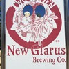 New Glarus Brewing Co., New Glarus Wisconsin