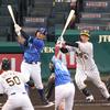 阪神タイガース 巨人、DeNA戦~先発陣の頑張り~【プロ野球】