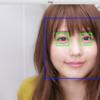 Pythonで初めてのOpenCV【キャニーエッジ検出, 円形の検出, 顔の検出】