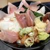 【魚がし食堂:金沢市中央卸売市場ランチ】観光地なのにこのコスパ!超新鮮海鮮丼をたっぷり楽しむ!