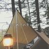 はじめてのキャンプ、何が必要?最低限必要なギア(道具)を紹介。