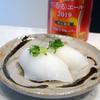 釣ったアオリイカを6種の料理で食らう。
