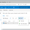 Visual Studio Team Services で手動テストを実行してバグ記録、修正をする(14日目)