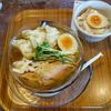「らーめん 三福」で冷やしラーメン食べさせられたわ!【宮城県利府町】