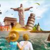 【中国】最近至る所で広告を出している旅行系LIVE配信アプリがオシャレ