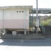気仙沼線-1:和渕駅