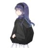 Ryuiさんの新キャラクター「香椎まゆ」さんが参加