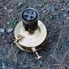 キャンプ用燃料を灯油へ統一化