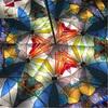 人が入れる【巨大万華鏡】三河工芸ガラス美術館に行ってきました♪