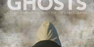 【シティ・オブ・ゴースト】ISIS支配下のシリア・ラッカの潜入取材ドキュメンタリー映画の感想
