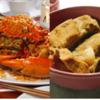 シンガポールの旅行で楽しむおいしい食べ物