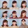 【簡単】小顔効果があるミディアムのヘアアレンジ9選【髪型】【おすすめ】