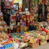 ハノイ旧市街散歩〜飲み屋通り、お菓子通り、カゴ通りなど
