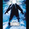 遊星からの物体X 《世界名作ポスター》