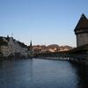 【シニア旅】あまり知られてないけど絶対もう一度行きたいスイス、ルツェルン