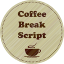 Coffee Break Script
