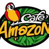 タイのコーヒーチェーンCafe Amazon(カフェ・アマゾン)で見かけた驚きの光景とは