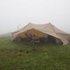 ゼインアーツ「ギギ2」で幻想的なキャンプ「富士山YMCAグローバルエコヴィレッジ」