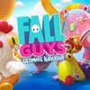 落ちる。――『Fall Guys: Ultimate Knockout』