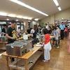 5年生:林間学習2日目⑦ 晩御飯