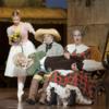 どこが面白いの?パリオペラ座「リーズの結婚」 4カップルを辛口大比較!