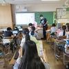 6年生:総合 奈良、京都の有名なところを調べる