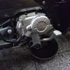#バイク屋の日常 #ホンダ #クロスカブ #オイル交換 #0.8L