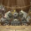パッチ5.2対応:絶アレキサンダー討滅戦タイムライン