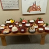 世界三大美女・小野小町のコラーゲンたっぷりの食事がすごい!!鳥取市因幡万葉歴史館にて。