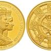 ドイツ プロイセン1861年ヴィルヘルム1世戴冠記念メダル