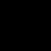 床に梅シロップへと続く一筋の黒い線アリ