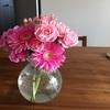 【花のある生活】我が家の北欧系フラワーベース