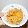 赤飯的ポジション麺