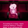 iPhone史上最悪のアップデート
