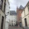 Brugge Duke's Palace 公爵の邸宅