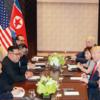 朝鮮に対する政治経済的圧迫の増大が目標、米国務省予算関連報告書で