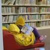 「図書館に行くのは当たり前のことではない」というのをなかなか理解してもらえなかった話