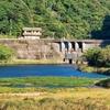 清浦ダム(鹿児島県薩摩川内)