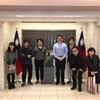 【台湾×ZESDA】台北駐日経済文化代表処 陳先生を訪問