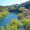 大柿ダム(福島県浪江)