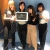 SAKIKA & MIREI ミッションクリア! アコースティックライブ @川崎 LA CITTADELLA 噴水広場