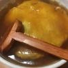 江南-柳橋本店の天津麺