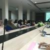 マレーシア大学の最初の一週間。