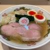 【No.257 王子 キング製麺 ちょっとずつワンタン麺】
