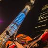 田舎者には東京・横浜のベタすぎる夜景が眩しすぎた話