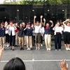 MBSちゃやまちキャンパスでダンスパフォーマンス披露!!
